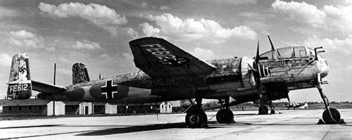 Le Heinkel He 219 Uhu . Heinkel%20he%20219%20uhu%20
